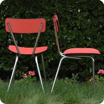 meubles vintage chaises fauteuils chaises de cuisine. Black Bedroom Furniture Sets. Home Design Ideas